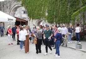"""Pozvali vlasnike smještaja da se registruju: Pokrenuta kampanja """"Gradimo turizam zajedno"""""""