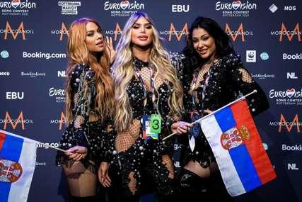 Uragankama se smiješi blistava budućnost: Evrovizija odskočna daska za inostranu karijeru