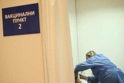 IMUNIZACIJA U BRČKOM Sutra počinje vakcinacija zaposlenih u privredi