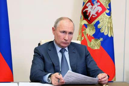 Putin i Lukašenko sutra u Sočiju: Sastanak zakazan prije incidenta s prinudnim slijetanjem aviona