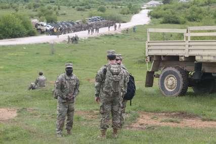 Dometi vojnih vježbi SAD i Rusije na Balkanu: Obilježavanje teritorije pod plaštom bezbjednosti