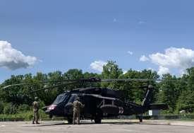 """Vojna vježba na Manjači """"Brzi odgovor 21"""": Vojnici provjeravaju sposobnosti upotrebe naoružanja u borbenim uslovima (FOTO)"""