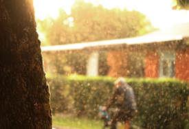 PROMJENJIVA NEDJELJA Poslije kišovitog jutra slijedi razvedravanje u BiH, temperatura do 28 stepeni