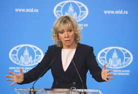 Zaharova: Radikalni Albanci pretvorili Kosmet u KRIMINALNU CRNU RUPU EVROPE