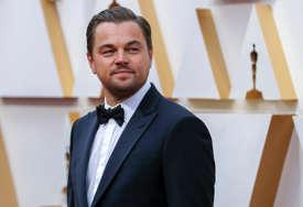 Ukršta snage sa De Nirom: Leonardo Dikaprio objavio fotografiju iz novog filma (FOTO)
