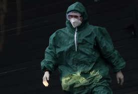 """""""Prekinuti potencijalni lanac prenošenja"""" Velington pod restrikcijama nakon jedne infekcije korona virusa"""
