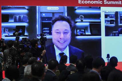 Mask stopirao sve planove: Zbog tarifa u Americi odloženo širenje u Kini