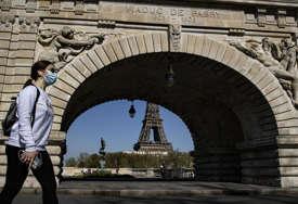 VELIKI BROJ KANDIDATA U Francuskoj sutra regionalni izbori