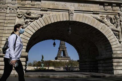 STRAH OD DELTA SOJA Francuska odlaže ukidanje mjera protiv korone