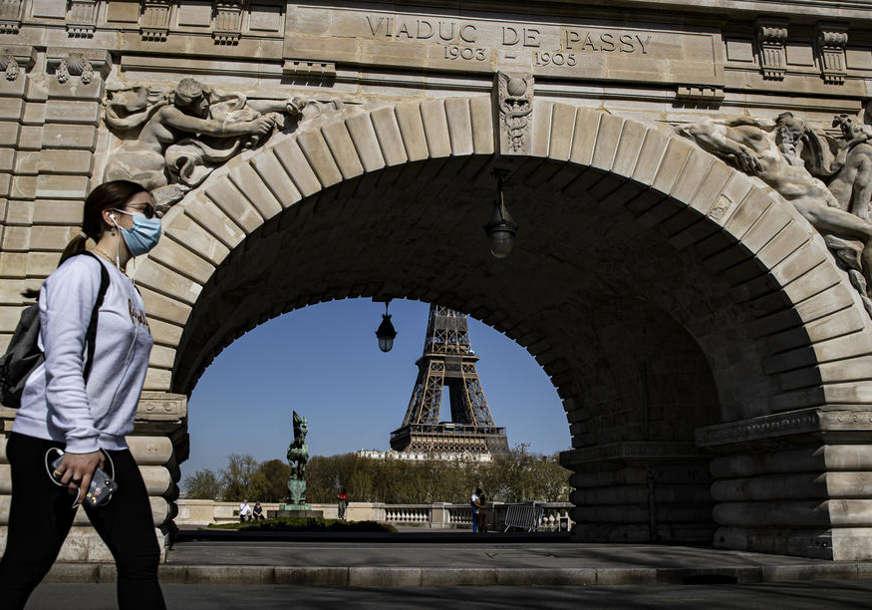 Izazov za Makrona: U Francuskoj se održava prvi krug lokalnih izbora