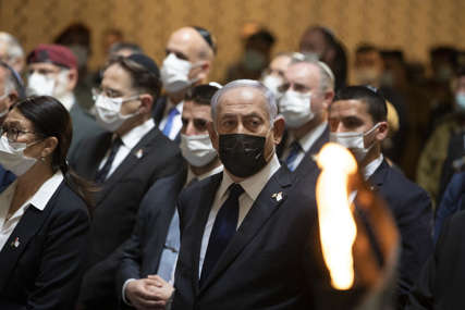 """""""NADAMO SE PRIMIRJU"""" Nenjahu poručuje da Izrael čini sve da izbjegne civilne žrtve"""