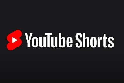 """Prilika za kreatore kratkih snimaka: Jutjub najavio fond od 100 miliona dolara za """"Šorts"""""""