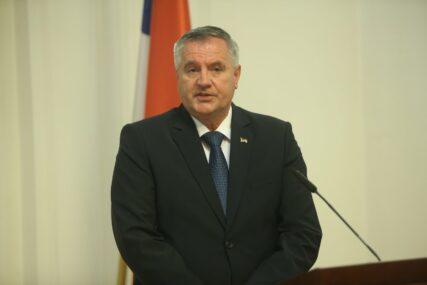 """Višković o slučaju """"Birač"""": Nedopustiva odluka Ustavnog suda BiH"""