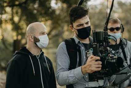 Mladi umjetnik Zoran Pilipović niže uspjehe: Najdraže mi je RADITI NA FILMOVIMA koji govore o mom gradu