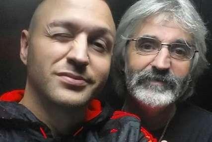 """""""BOLI ME DUŠA"""" Otac Nenada Aleksića Ša se oglasio poslije razvoda njegovog nasljednika"""