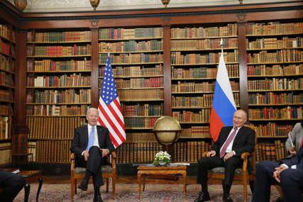 U PROŠIRENOM FORMATU Počeo drugi dio sastanka Bajdena i Putina