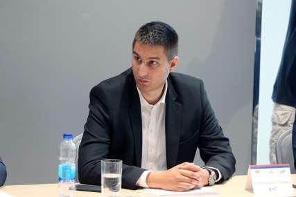 """""""Mislili su da mogu da rade šta hoće"""" Glavaš poručio da je Zeljković davno trebalo da bude uhapšen"""