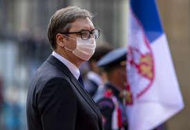 Vučić: Uplašen sam za sudbinu Srba na Kosovu i Metohiji više nego prije