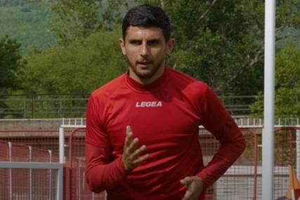 NOVO POJAČANJE Amar Begić potpisao za Borac