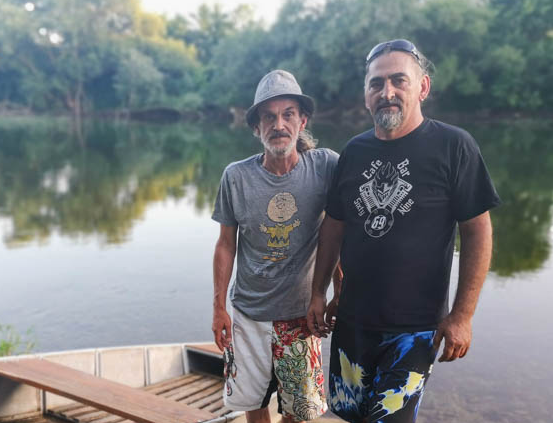 Prebačen u Banjaluku u teškom stanju: Prijedorčani Ami i Hari mladića izvukli iz vode i reanimirali ga 10 minuta