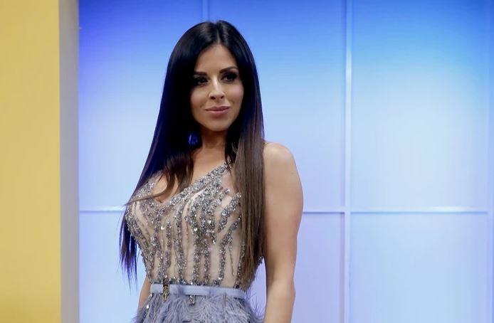 Ana Sević ponovo trudna: Pjevačica očekuje treće dijete