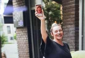 """""""Beba liči na Marka, ista je on"""" Prva fotografija Lune Đogani iz porodilišta"""