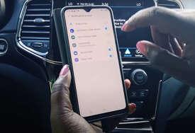 Gugl najavljuje novo ažuriranje za Android Auto