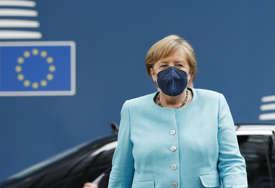 """""""EU DA IZVUČE LEKCIJE"""" Merkel održala vjerovatno posljednji govor pred parlamentom"""