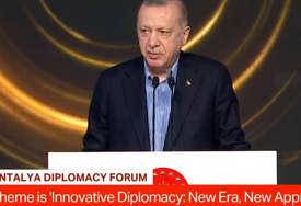 """""""Širenje zaraze ojačalo nepravdu u svijetu"""" Erdogan kritikovao međunarodnu zajednicu zbog upravljanja pandemijom"""