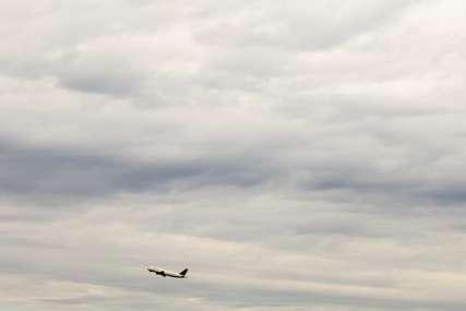 Stravična avionska nesreća: Traje potraga za oko 80 nestalih