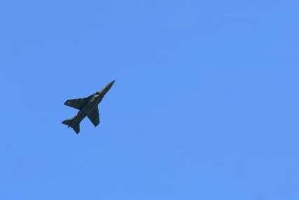 U Crnom moru pronađen prsluk za spasavanje pilota bugarskog MiG