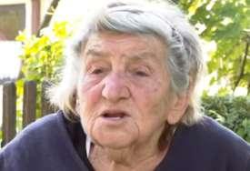 Priča o baki Dragici Čuković: Ima 94 godine i brine o svojoj bašti i okućnici (VIDEO)