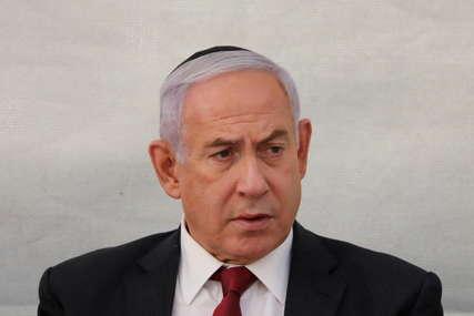 Nije mogao protiv JAKE KOALICIJE: Netanjahu napušta rezidenciju do 10. jula