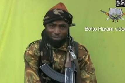"""""""MRTAV JE"""" Džihadistička grupa Boko haram potvrdila smrt lidera"""