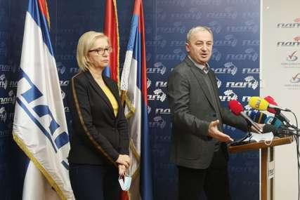 SAMO JEDAN PONUĐAČ Borenović i Pekićeva traže poništenje javne nabavke UIO za kupovinu poslovnog objekta