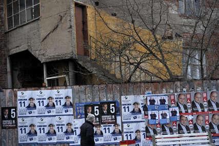 Vlast se ponaša kao kriminalna banda: Bugarska se davi u TALASU SKANDALA (FOTO)