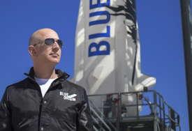 Ulaganje u budućnost: Milijarder Džef Bezos se uključuje u novi projekat