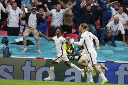 VEMBLI EKSPLODIRAO Engleska poslije 55 godina pobijedila Nijemce u nokaut fazi