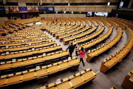 Za Rezoluciju glasalo 505 poslanika: Hrvatska ispunila sve uslove za pristupanje Šengenu