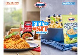 Bonito FIT ili SIT Challenge: 600+ originalnih recepata, ukusnih jela i objava (FOTO)