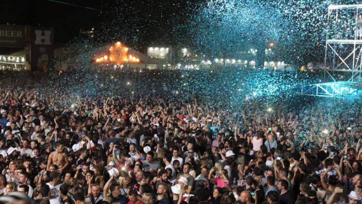 """Ovo je """"ulaznica"""" za Festivale u Srbiji: Vakcina, dokaz o preležanoj koroni, PCR ili antigenski test"""