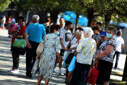 Siromaštvo steže obruč oko Srpske: Većina penzionera ŽIVI U BIJEDI, mnogi radnici jedva preživljavaju