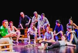 """""""Gospodar muva"""" otvara Sedmicu studija """"Jazavac"""": Predstava koju treba da pogledaju svi mladi ljudi"""