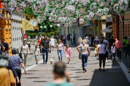 ZA SVAKOG PO NEŠTO Ovog ljeta u Banjaluci planirane brojne manifestacije