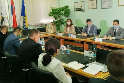 Uspješna saradnja: Gradiška i Trebinje razmjenjuju znanja i iskustva u privredi i turizmu