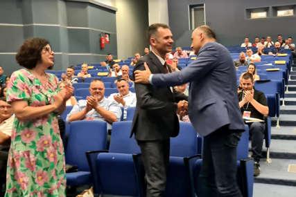 Formiran Gradski odbor Narodne partije Srpske u Gradiški (FOTO)