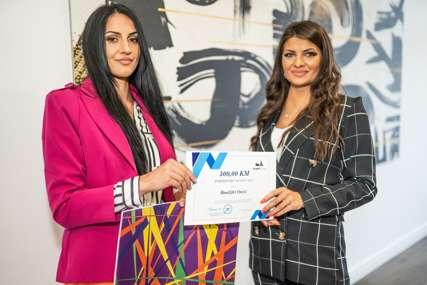Grand Trade nagradio studente Akademije umjetnosti (FOTO)