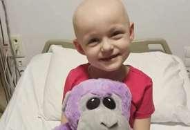BRAVO, LAVICE! U tijelu malane Hane (6) više nema ćelija raka