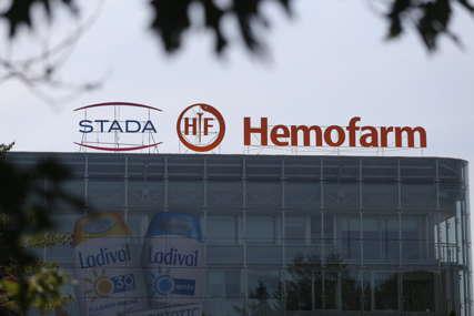 Hemofarm obilježio 61. rođendan: Investicije od 40 miliona evra u ovoj godini, briga o zdravlju ljudi prioritet