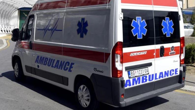 Nesavjesni vozač POKOSIO DVOJE DJECE: Automobilom udario mališana, nosio ga desetak metara